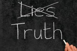 Lies Truth Oil Pipelines