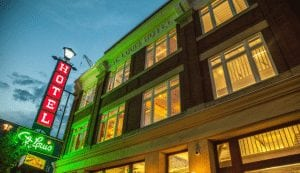 new retailers in east village st. louis hotel
